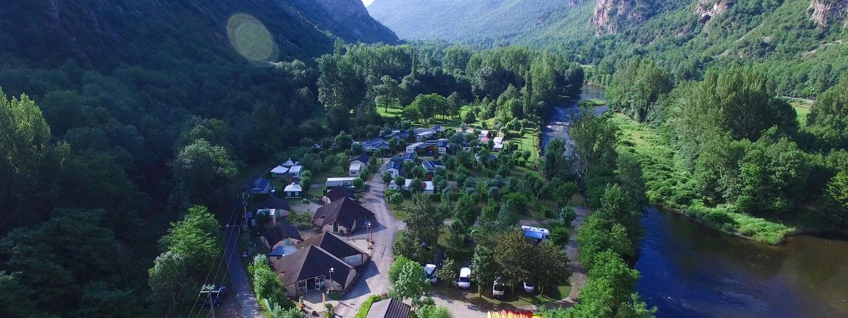 Ariège Evasion Camping près de Foix 09